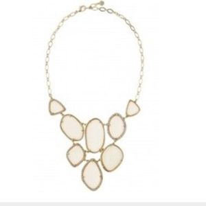 Stella & Dot Jewelry - Stella & Dot Fiona BIb Necklace